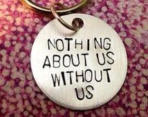 rien sur nous sans nous