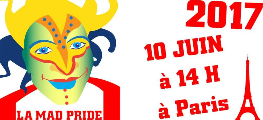 mad pride 2017