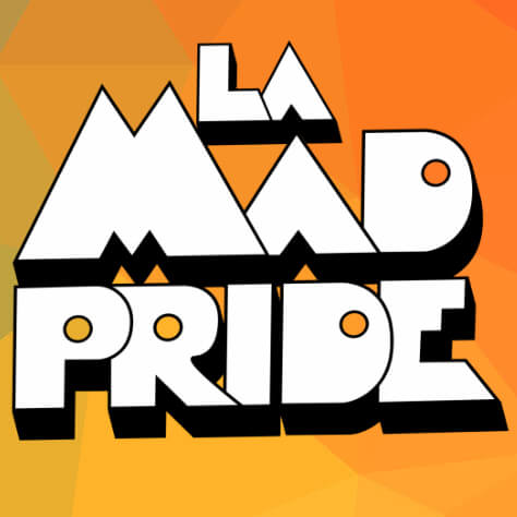 la mad pride