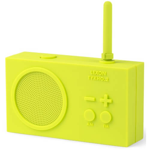 radio citron