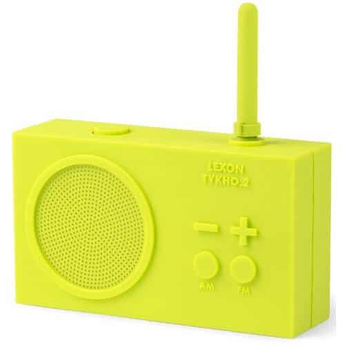 radio citron
