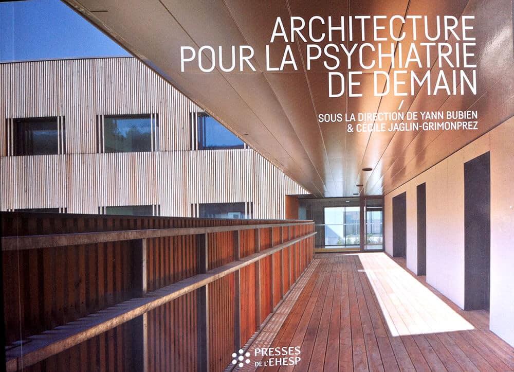 architecture psychiatrie