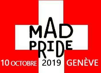 mad pride suisse