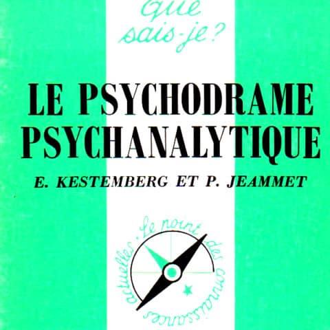 psychodrame analytique
