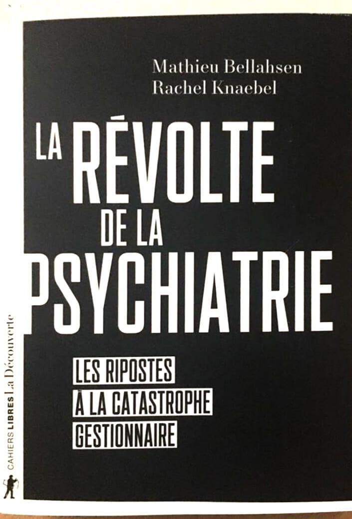 révolte de la psychiatrie