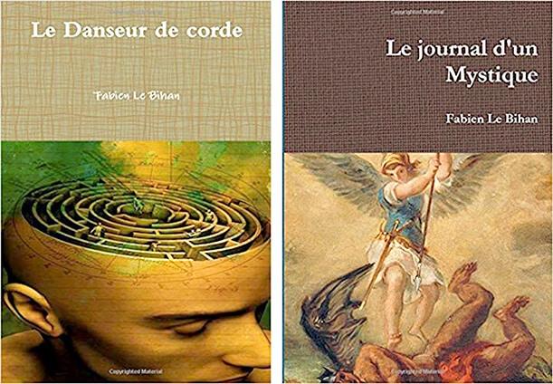 livres fabien le bihan