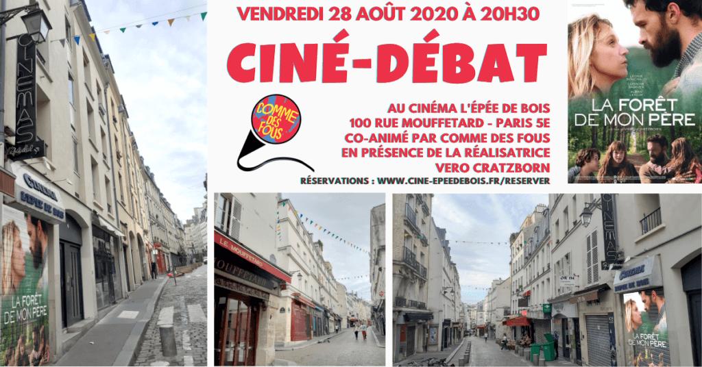 ciné debat